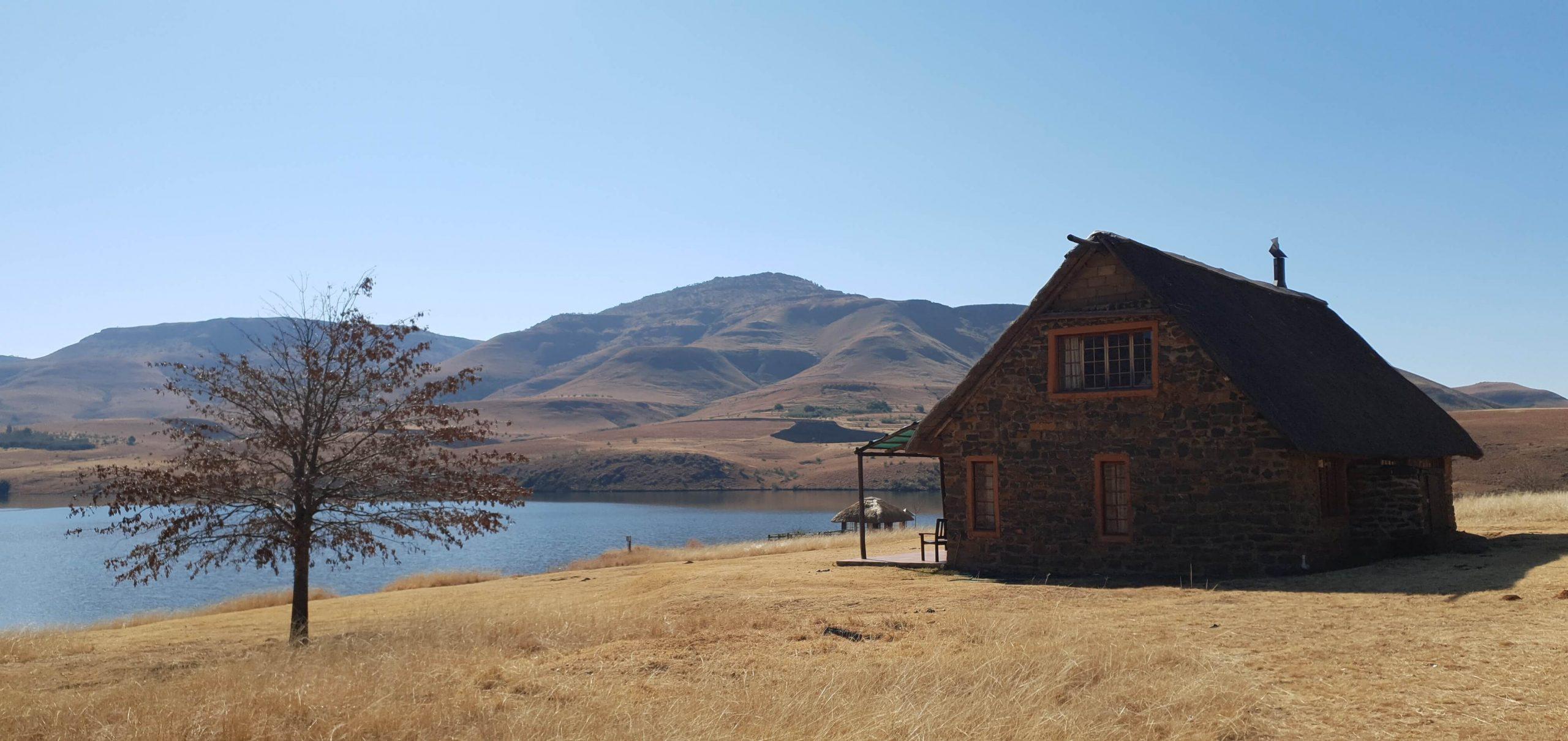 Lake St Bernard accommodation