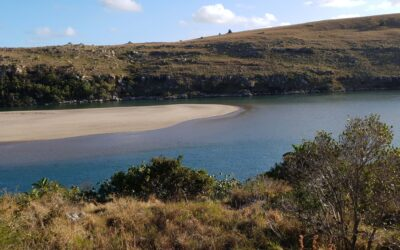 Mtentu Campsite – Wildcoast Accommodation
