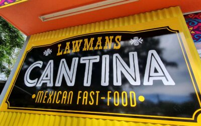 Lawmans Cantina – Mexican Fast Food creating a HOT taste sensation in Westville