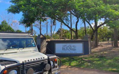 Beaver Creek Coffee Estate – Coffee Shop – Port Edward