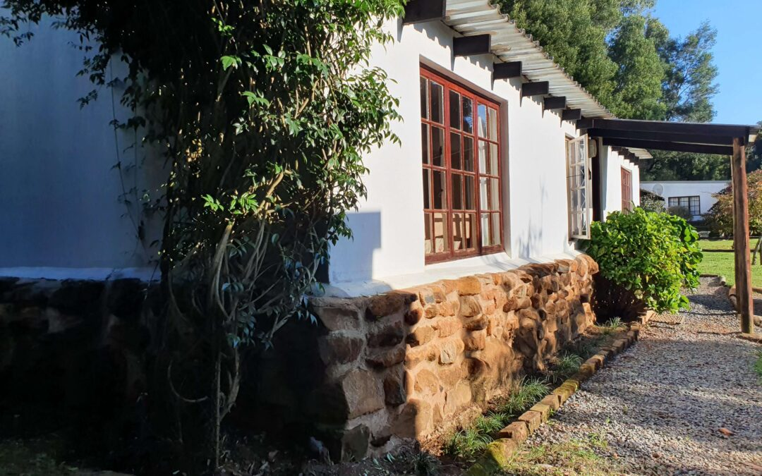 Cranford Country Lodge – Curry's Post Road